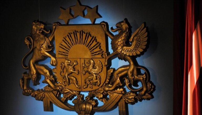 Поправки об открытом избрании президента одобрены к рассмотрению во втором чтении