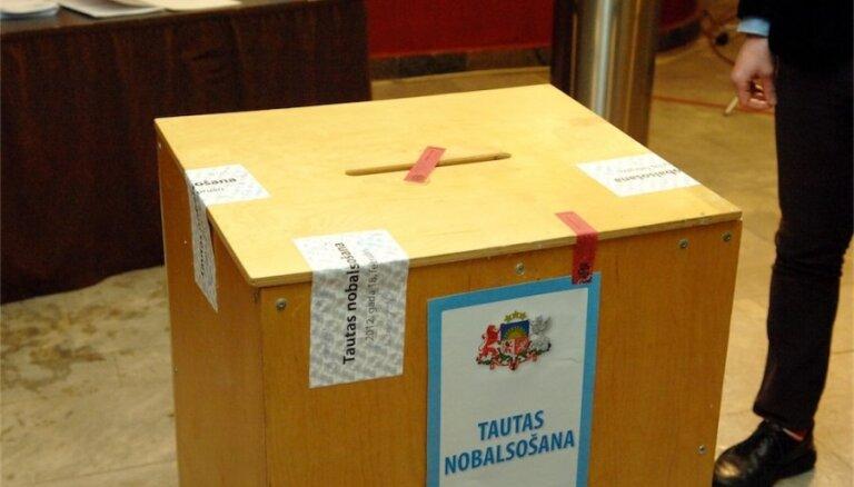 Русские латвийцы могут не поддержать референдум по негражданам