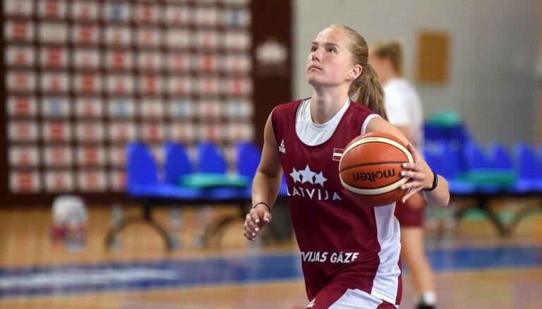 Basketboliste Krēsliņa palīdz 'Castors Braine' izcīnīt piekto Beļģijas kausu
