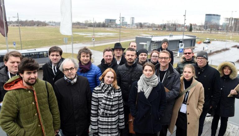 Sācies Latvijas Laikmetīgās mākslas muzeja metu konkurss