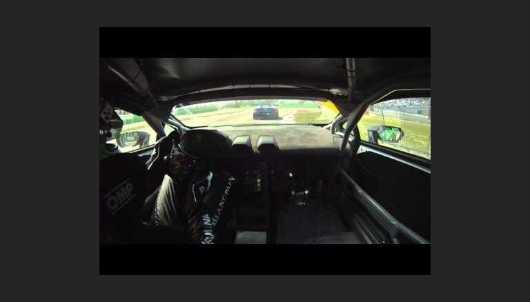 Video: Moncas trases aplis ar 'Lamborghini' Haralda Šlēgelmilha izpildījumā