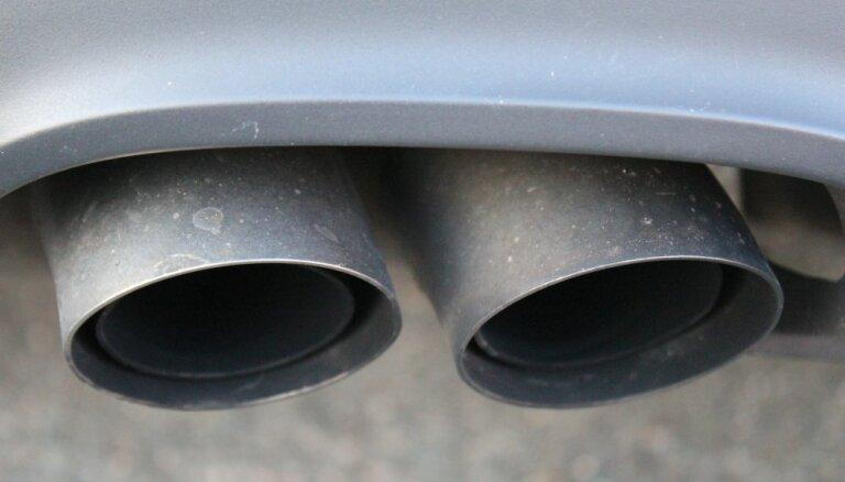 Франция требует проверить машины по всей Европе из-за скандала с Volkswagen