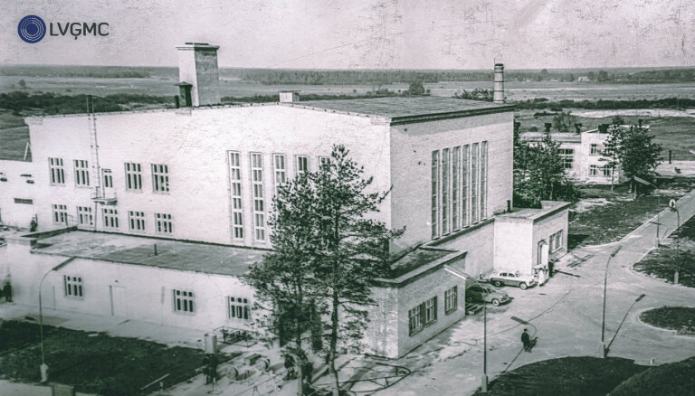 Atomi mieram – Latvijā vienīgais kodolreaktors svin 60 gadu jubileju