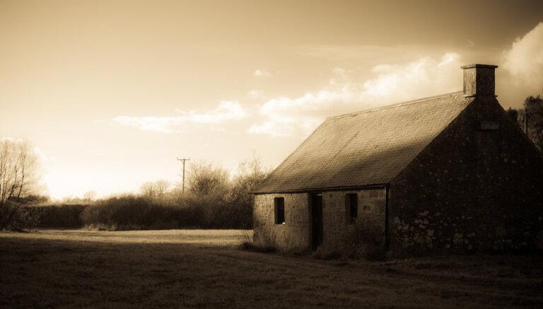 Ar ko jārēķinās, iegādājoties vecu lauku māju?