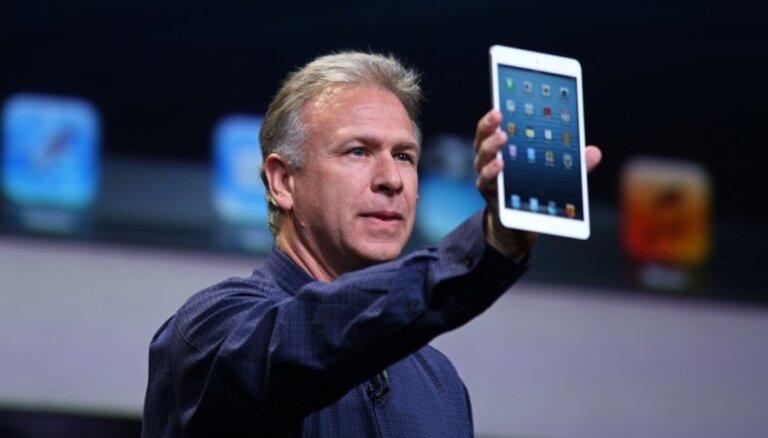 Продажи нового устройства Apple: без ажиотажа и толп фанатов