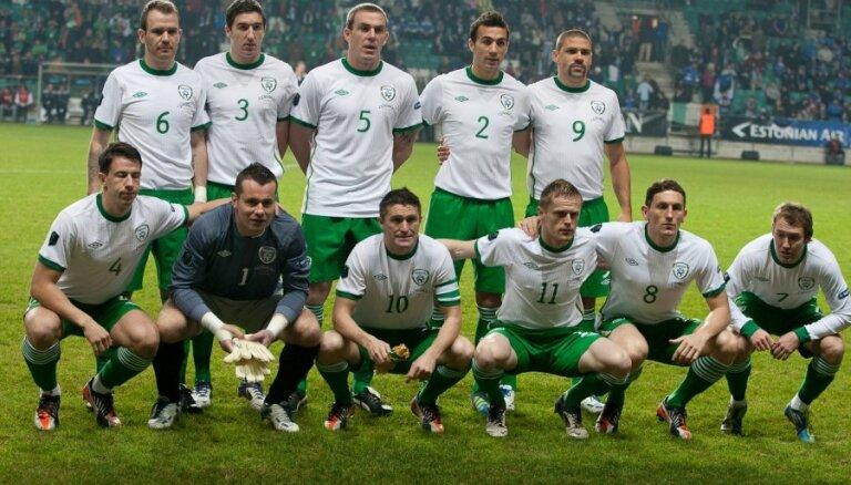 В списке худших игроков ЧЕ 8 ирландцев и Кержаков