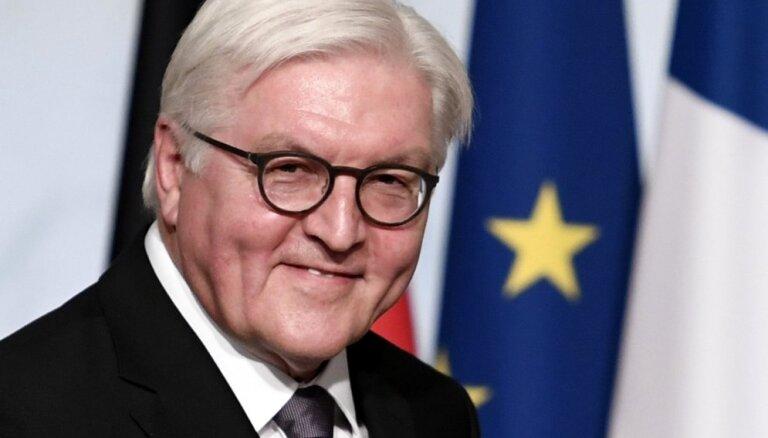 За что посол Украины обиделся на президента Германии