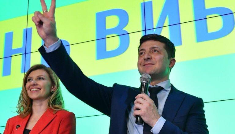 """Зеленский заявил о готовящейся """"большой приватизации"""" в Украине"""