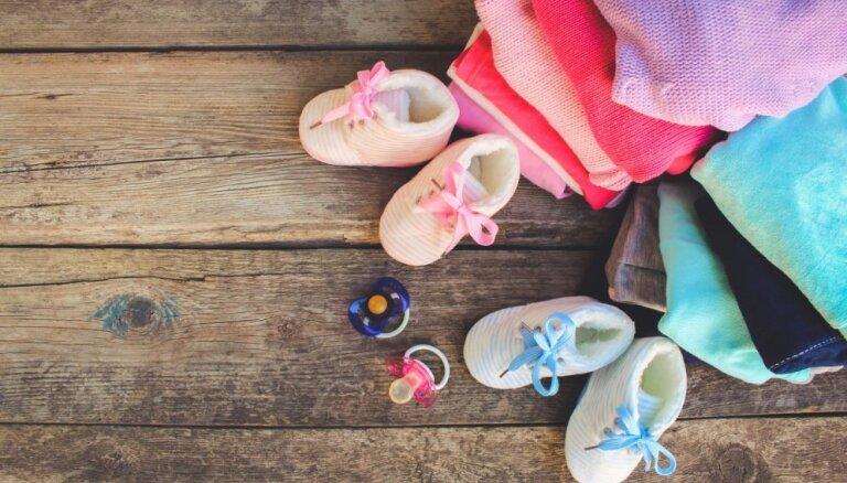 ЦСУ: За год в Латвии произошло 86 смертей младенцев