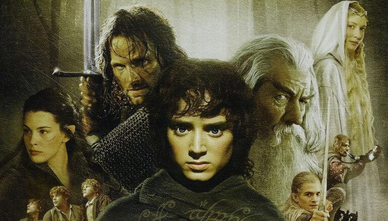 """Наследники Толкиена и Warner Bros. договорились по """"Властелину колец"""" после пяти лет тяжбы"""