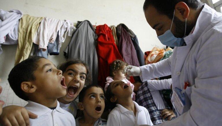 Победа над полиомиелитом и другие несбывшиеся и сбывшиеся надежды в 2018 году