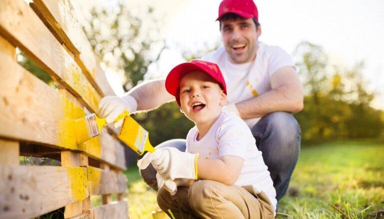Mājas apsaimniekošana – darbi, ko neatlikt uz vēlāku
