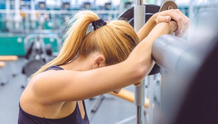 Самые частые ошибки, которые тормозят ваш прогресс в фитнесе