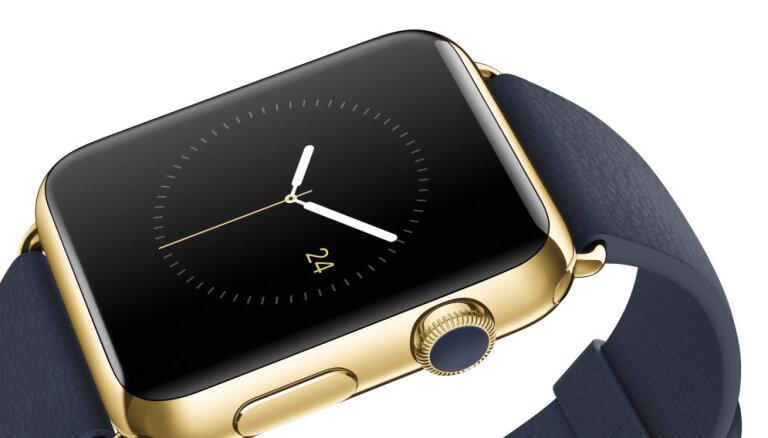 Медленные, глючат, без программ: 10 главных жалоб на Apple Watch