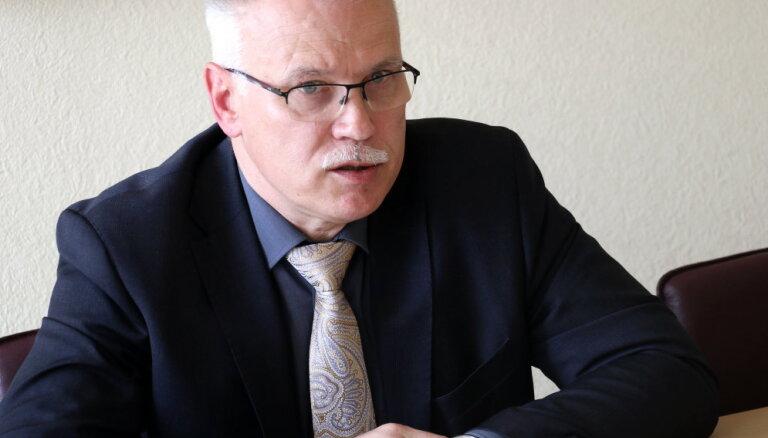 """Керис: чтобы предотвратить """"развал государственного здравоохранения"""", необходимы 90 млн евро"""