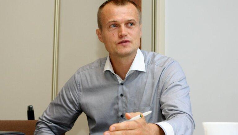 Ivars Zariņš: Būs rūgtais marts – tikai kurai 'trīs burtu kombinācijai'?