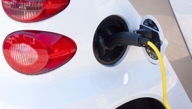 Швеция запретит двигатели внутреннего сгорания в 2030 году