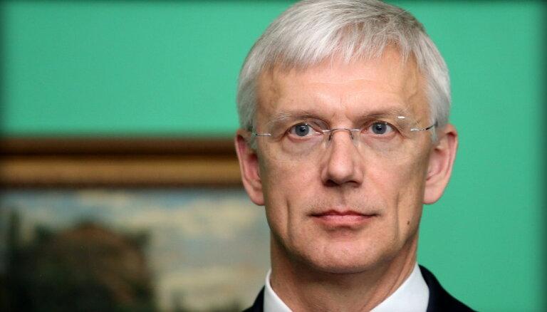 Встреча Кариньша с фракцией KPV LV не прояснила вопрос о поддержке будущего правительства этой партией