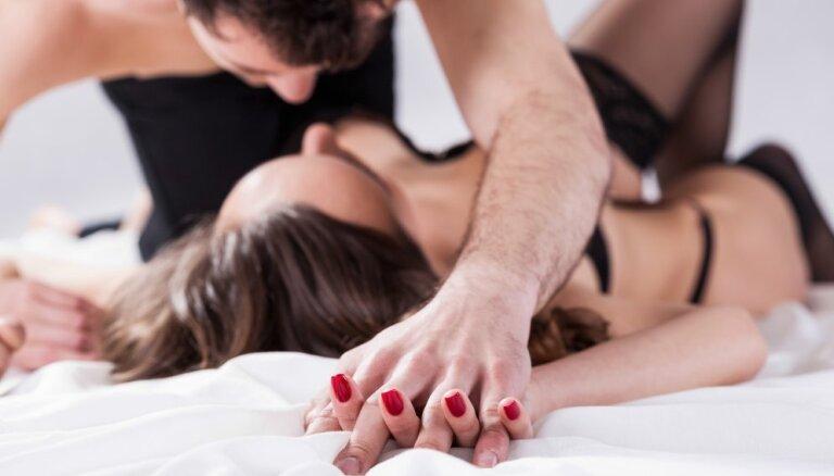 Ученые разгадали тайну происхождения женского оргазма