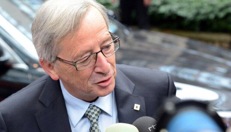 "Лидеры ЕС ""прокатили"" кандидатуру Юнкера"