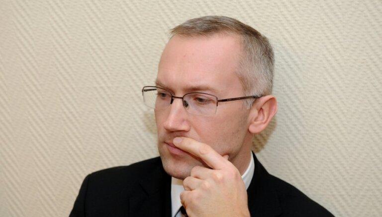 Алвис Вилкс приступил к работе в Latvijas gaisa satiksme