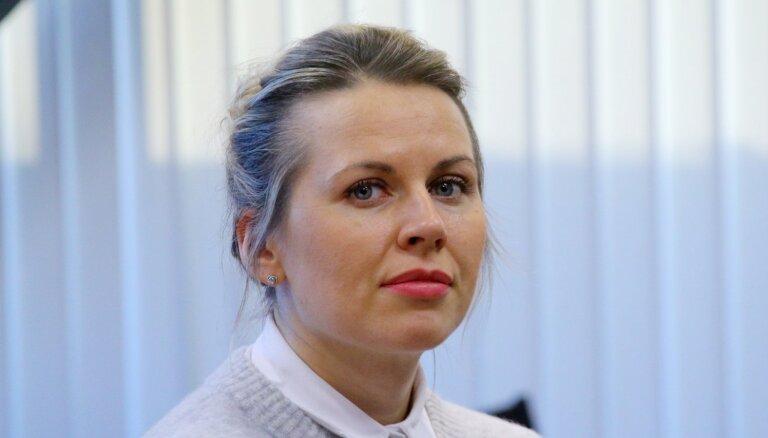 Jēkabsone-Žogota cer mainīt Latvijas basketbola dzīvi un kandidēs uz LBS prezidenta amatu