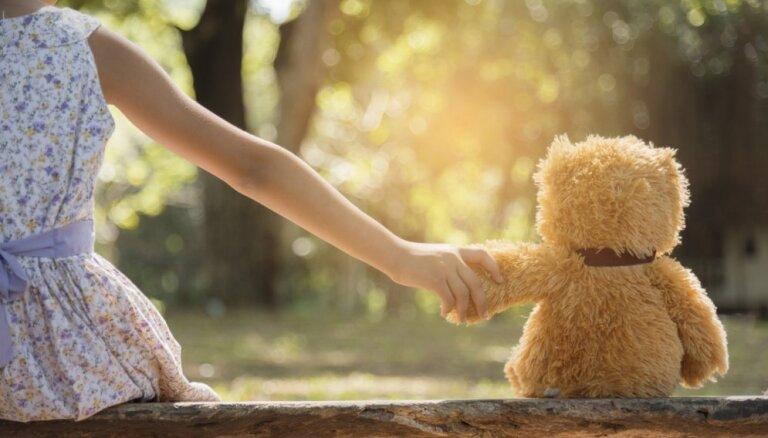 Каждый год у 40-50 латвийских детей констатируют онкологические заболевания