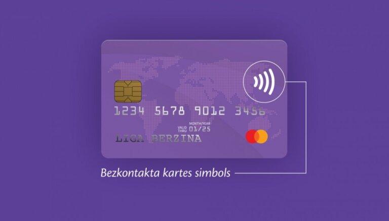 Laužam mītus: cik droši ir bezkontakta maksājumi?