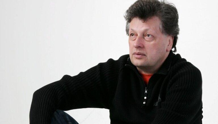 Anatolijs Kreipāns: FK 'Ventspils' atkal maina kursu