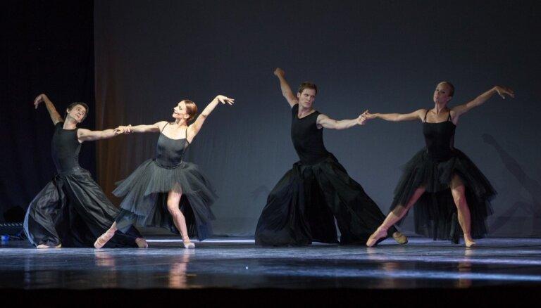 Augustā 21. reizi notiks festivāls 'Baleta zvaigznes Jūrmalā'