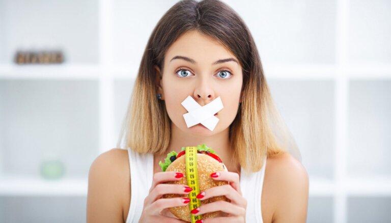 Не надо морить себя голодом! Cемь простых советов диетолога всем тем, кто хочет похудеть