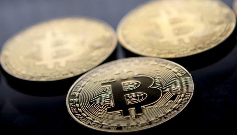 Jaunzēlande iesaldē aizdomās par 'Bitcoin' afērām turētā Krievijas pilsoņa līdzekļus