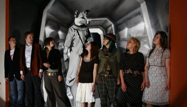 Apokaliptiskas ballītes un lipīga grīda – Vecrīgas naktsklubs 'Space dog'