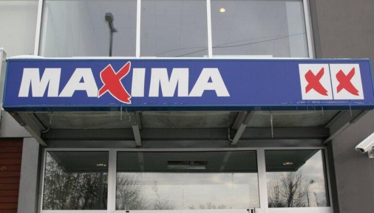 Maxima заманивает на работу в Латвию гастарбайтеров из Литвы