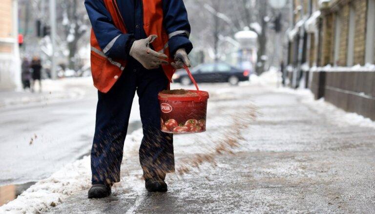 На этой неделе ожидаются две оттепели и морозы до -20 градусов