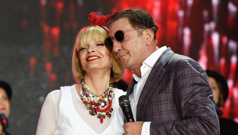Lietuva Krievijas dziedātāju Grigoriju Ļepsu iekļauj melnajā sarakstā