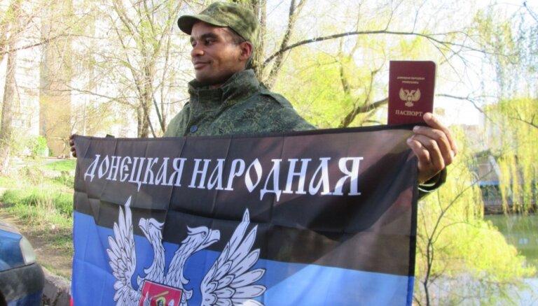 Латвия не может лишить гражданства нацбола Айо, так как Россия не дала ответ на запрос