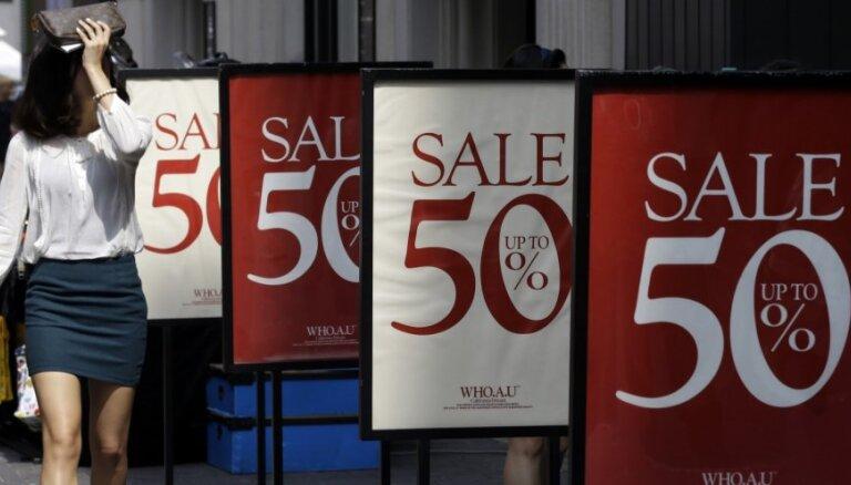 Ekonomisti: var mainīties attiecības darba tirgū, mazinot spiedienu celt cenas
