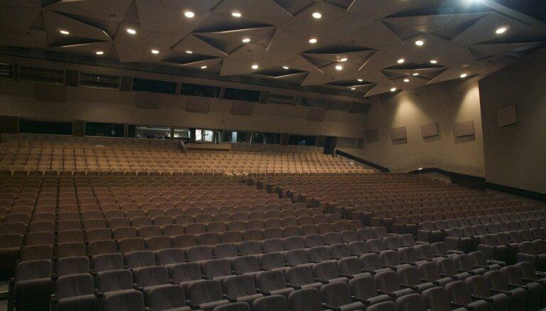 Maija beigās Dailes teātris sāks trīs jauniestudējumu mēģinājumus