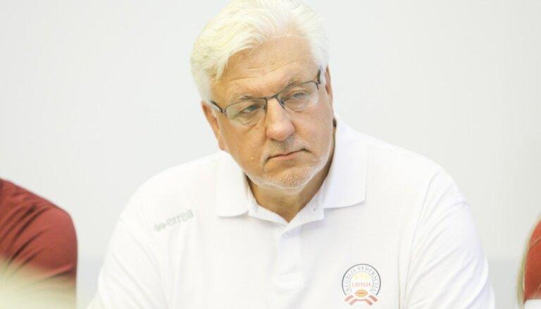 Šadurskis aicina izvērtēt Latvijas Regbija federācijas prezidenta atbilstību amatam