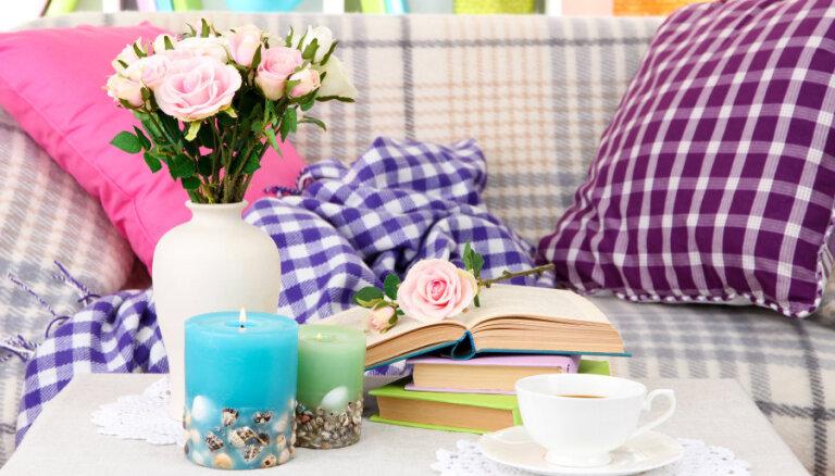 10 незаменимых предметов обстановки для крошечных квартир