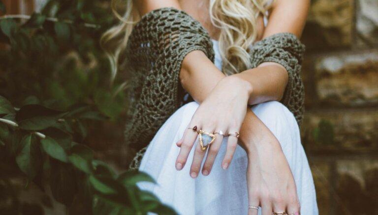 Ieteikumi sievietes intīmās veselības uzturēšanai