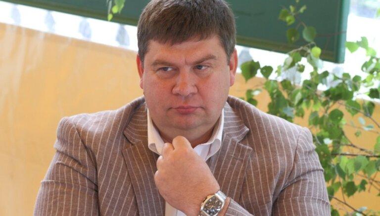 Aigara Kalvīša apsveikums Latvijas sabiedrībai 1.septembrī