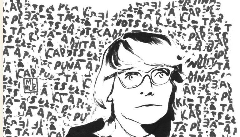 Rīkos dzejniecei Montai Kromai veltītu festivālu