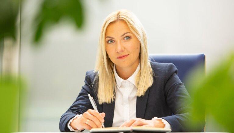 Maija Baltgalve: Vai esam gatavi BIM laikmetam Latvijā?