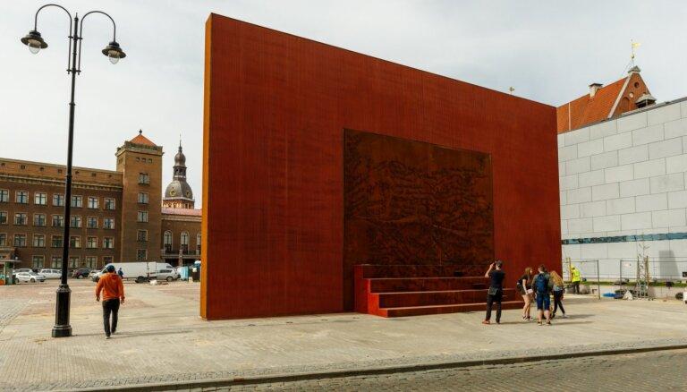 В эксплуатацию сдан обновленный Музей оккупации