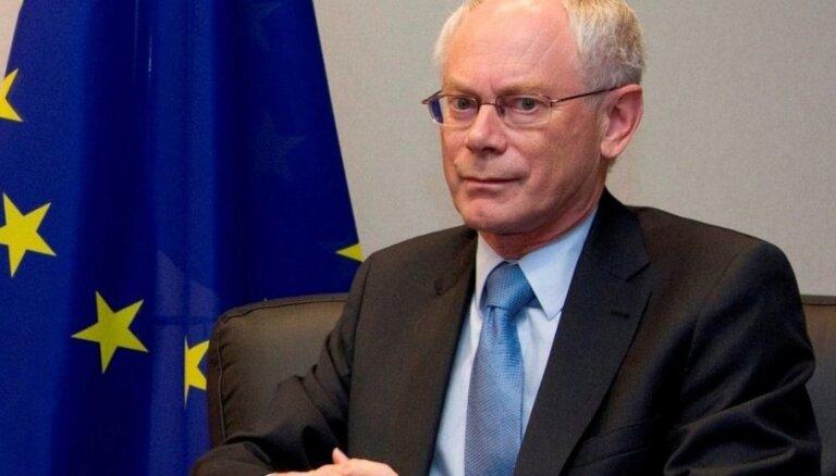 EP nacionālo delegāciju vadītāji aicina nepieļaut Eiropas sadalīšanu fiskālā pakta dēļ