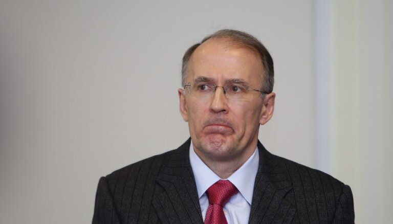 Latvijas Vieglatlētikas savienības prezidenta amatam izvirzīts tikai viens kandidāts