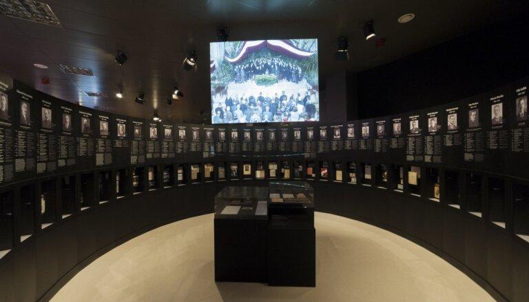 LNVM 18. novembrī būs vēsturiski teatralizēts stāsts 'Latviju dibināsim rīt'