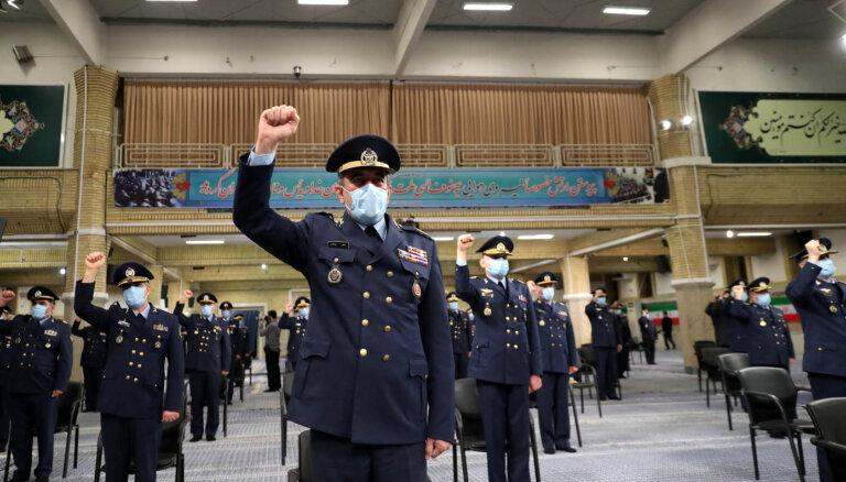 Rietumvalstis mudina Irānu turpināt ielaist IAEA inspekcijas